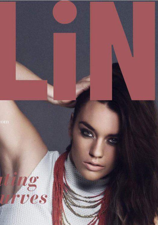 Plus size fashion Magazine- SLiNK Magazine