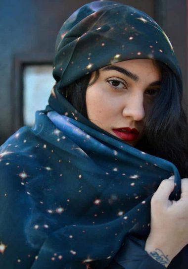 Plus size fashion blogger spotlight- nadia aboulhosn on The Curvy Fashioinsta