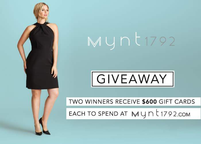 TCFTurns6 Giveaway: Keeping it Chic with MYNT 1792