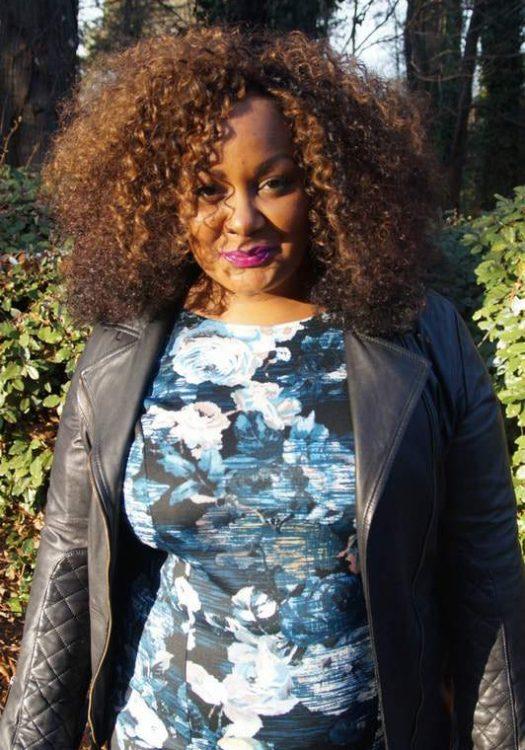 Marie Denee The Curvy Fashionista