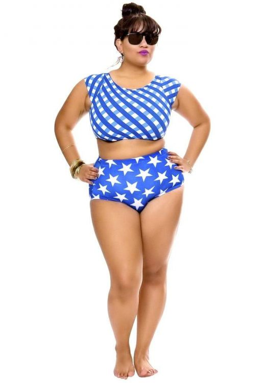 Rue 107 Curves Swim Collection