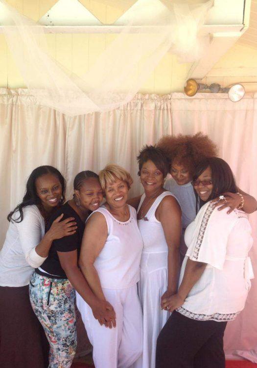 A Grandmother's Influence- MyUntold