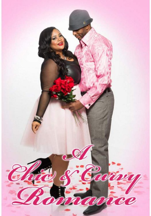 Chic And Curvy Valentines Day Lookbook