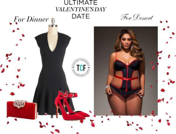 TCFStyle Valentines with Beau