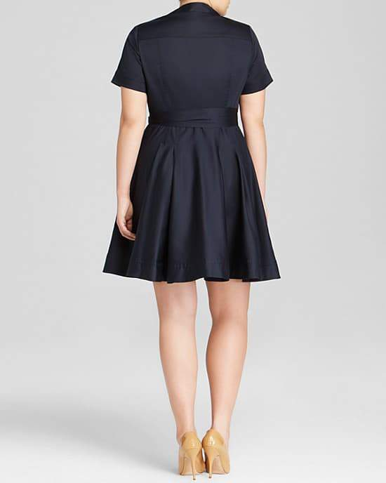 #TCFStyle Find of the Day: Michael Kors Wrap Shirtdress