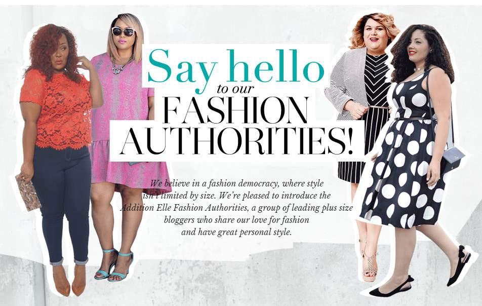 addition elle fashion authority