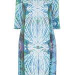 Cut for Evans Digital Print Dress