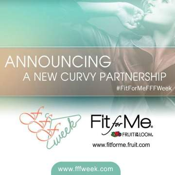 FFFWeek and Fit for Me by Fruit of the Loom
