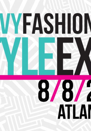 Plus size fashion shopping event- TCFStyle Expo