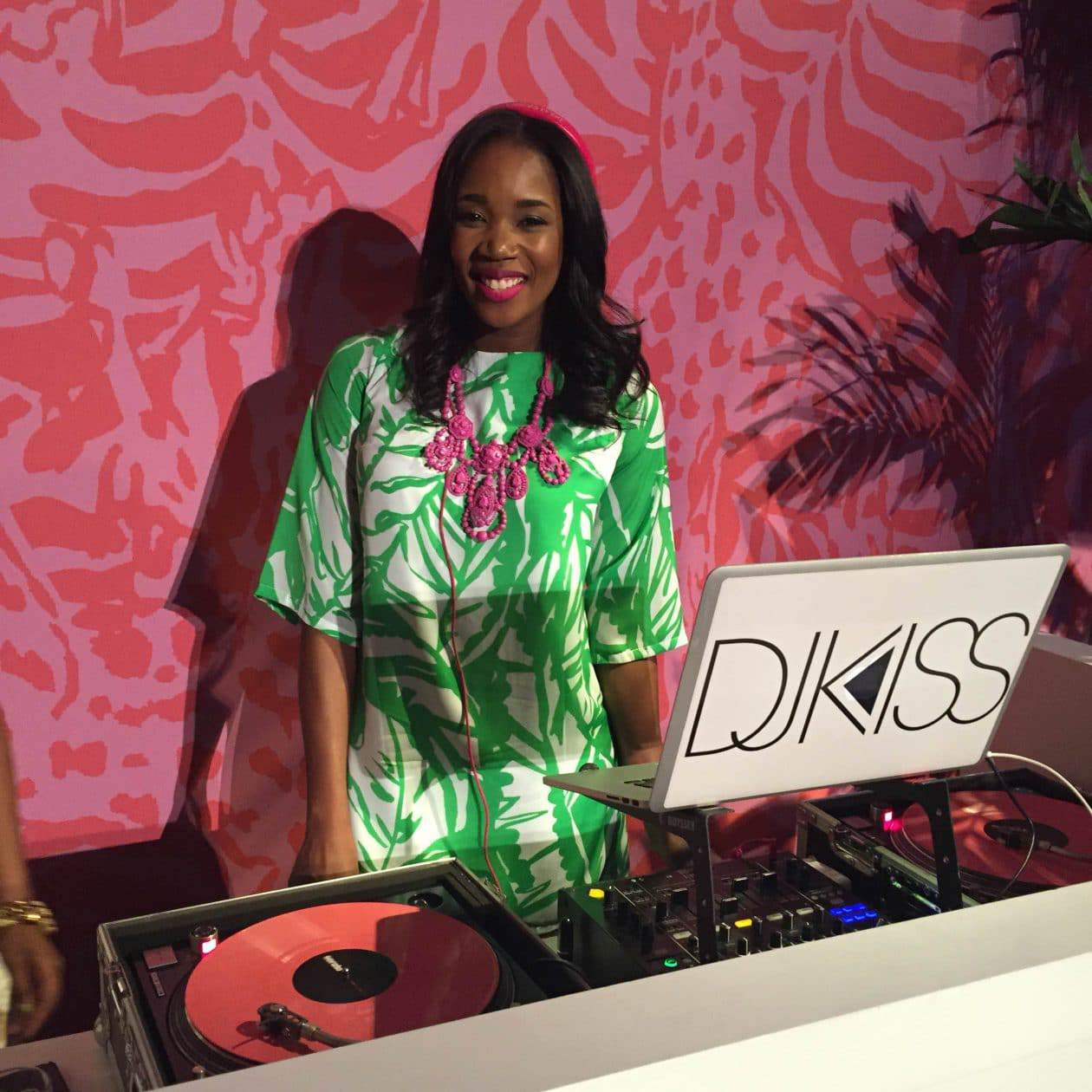 Lilly Pulitzer for Target Collab Launch Party on The Curvy Fashionista #TCFStyle #LillyforTarget