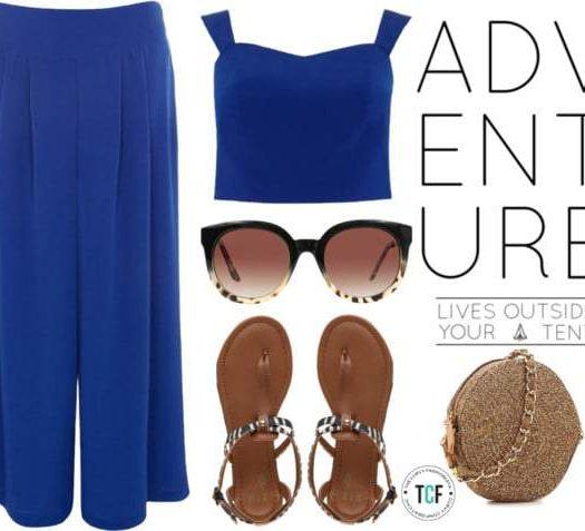DSW Festival Style on The Curvy Fashionista