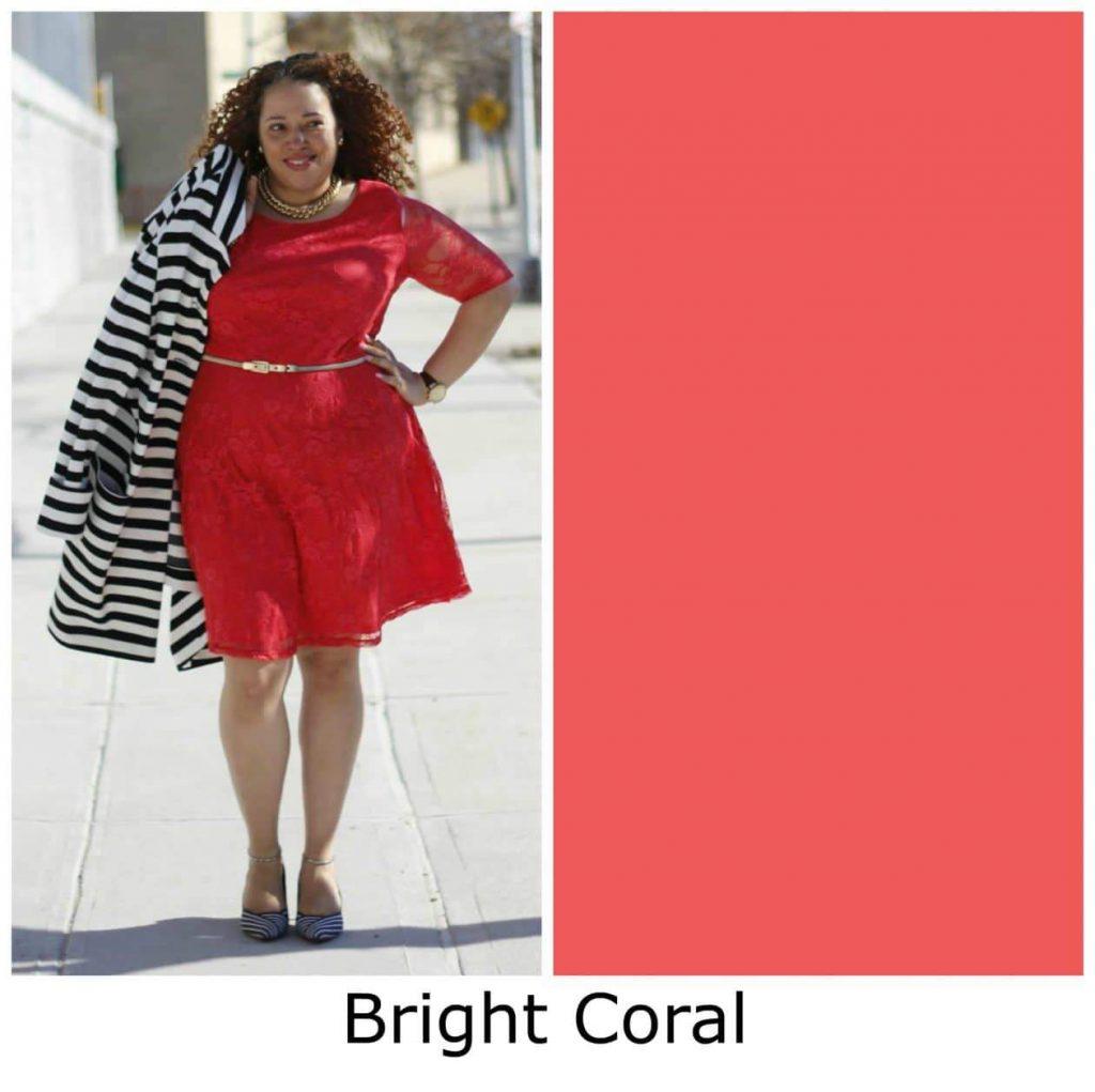 The PopSugar OPI Color Challenge: The Plus Size Edition