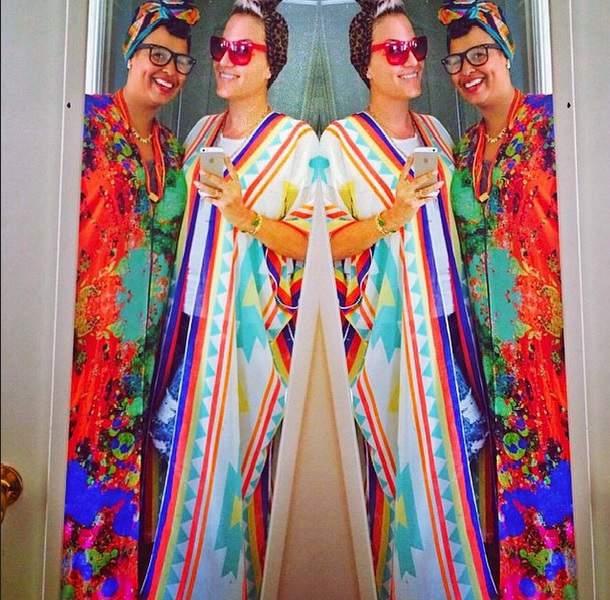 Self-Acceptance through Fashion: It's Not Your Mama's Mumu