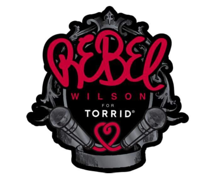 Rebel Wilson for Torrid Collection News On TheCurvyFashionista.com