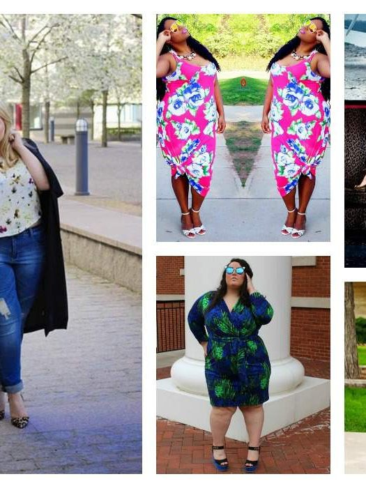 TCFStyle Five Looks We Love