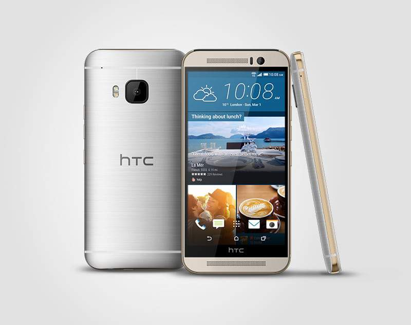 bout That New HTC INK M9 on The Curvy Fashionista