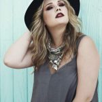 """""""Doll Parts"""" Domino Dollhouse Plus Size Designer Summer Collection on The Curvy Fashionista"""