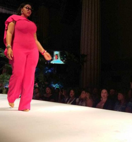 Tru Diva at FFFWeek shot by My HTC M9