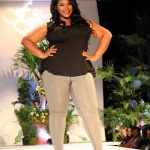 Just Curves at Full Figured Fashion Week 201