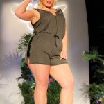 Just Curves at Full Figured Fashion Week 2015