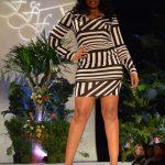 I'Me designs at Full Figured Fashion Week 2015