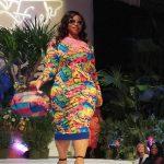 Tru Diva Designs at Full Figured Fashion Week 2015