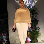Sue Rock Originals at Full Figured Fashion Week 2015
