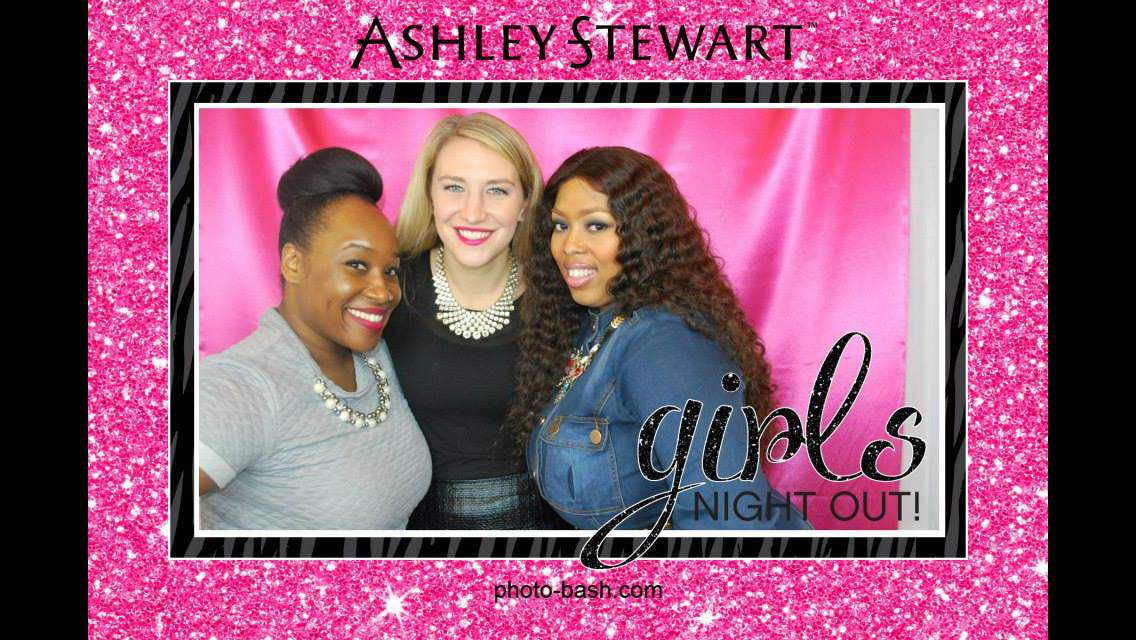 Erica Young Director of Marketing at Ashley Stewart