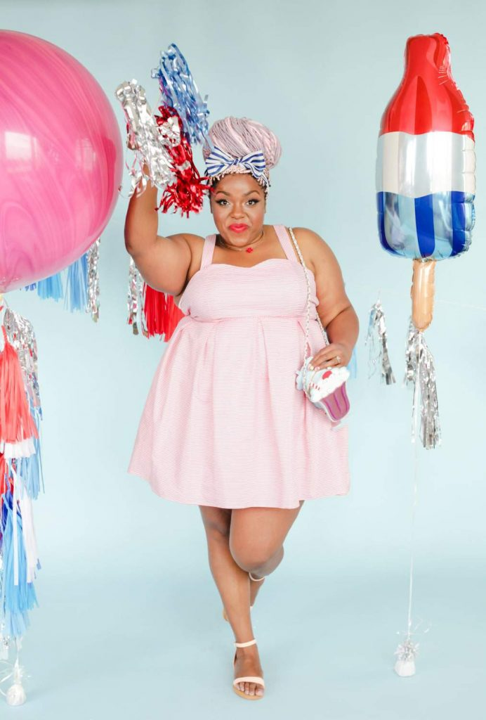 Studio Mucci Curates her own Modcloth Look Book and Shop