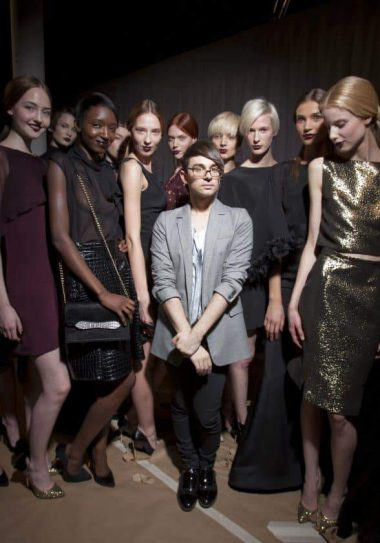 STOP THE PRESSES: Christian Siriano for Lane Bryant!