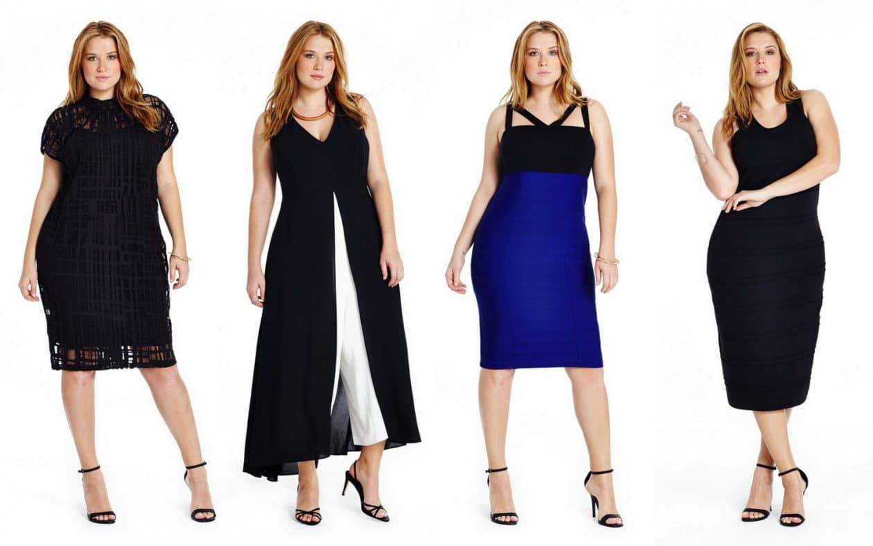 Five Plus Size Online Boutiques for You to Bookmark- Hey Gorgeous on The Curvy Fashionista