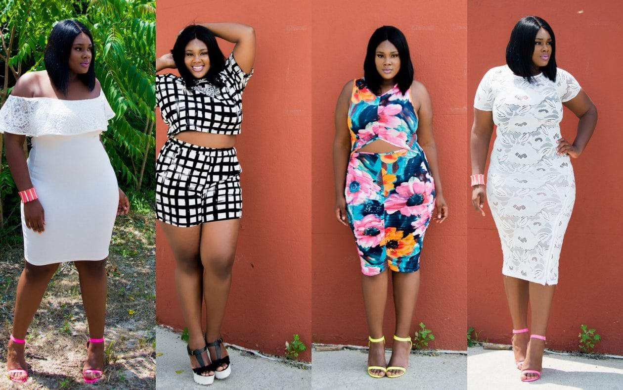 Five Plus Size Online Boutiques for You to Bookmark- Pop Up Plus on The Curvy Fashionista
