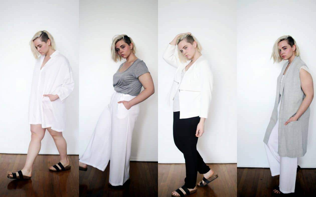 Five Plus Size Online Boutiques for You to Bookmark- Mei Smith on The Curvy Fashionista