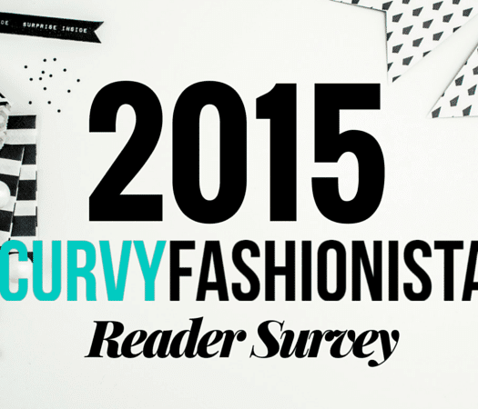 The Curvy Fashionista Reader Survey