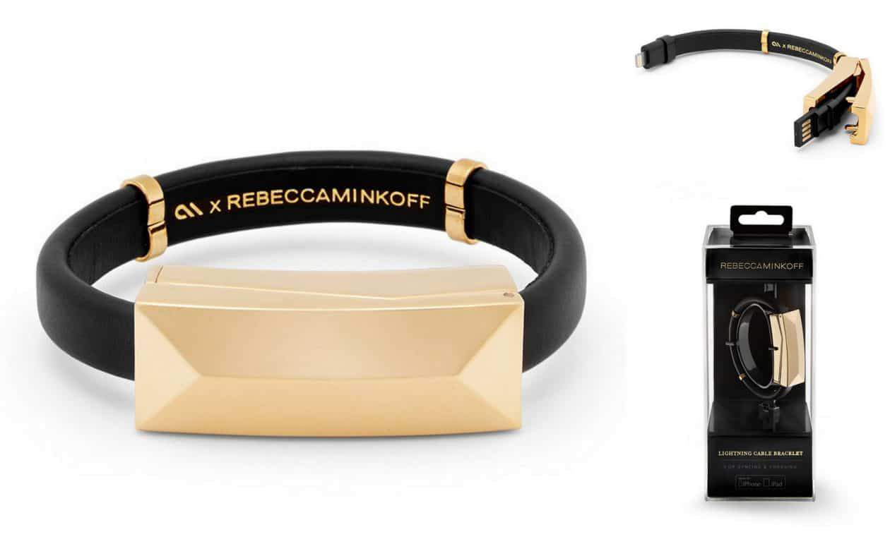 Tech You can Wear with Rebecca Minkoff and Case-Mate on The Curvy Fashionista