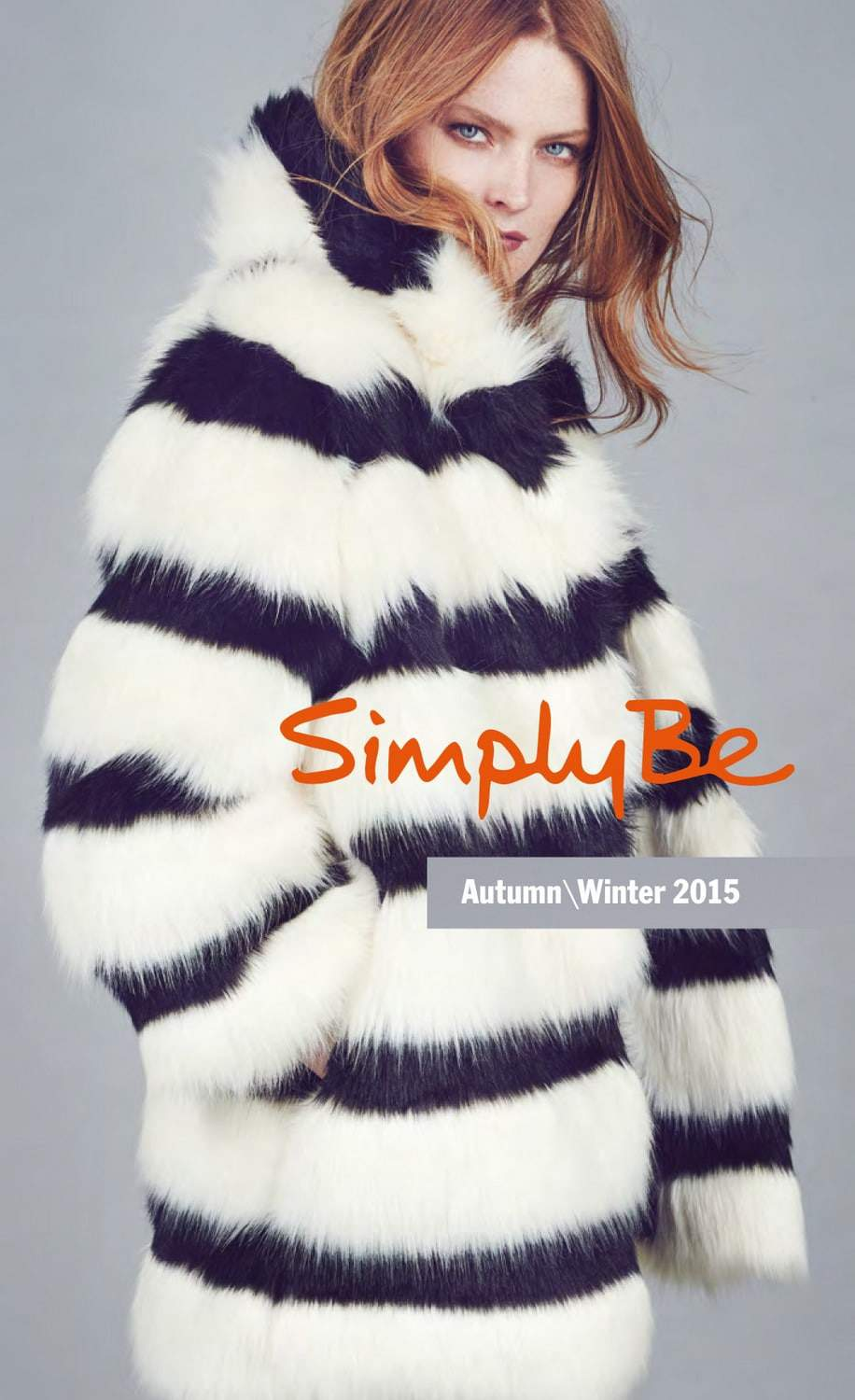 The Simply Be Fall 2015 Plus Size Look Book on TheCurvyFashionista.com #TCFStyle