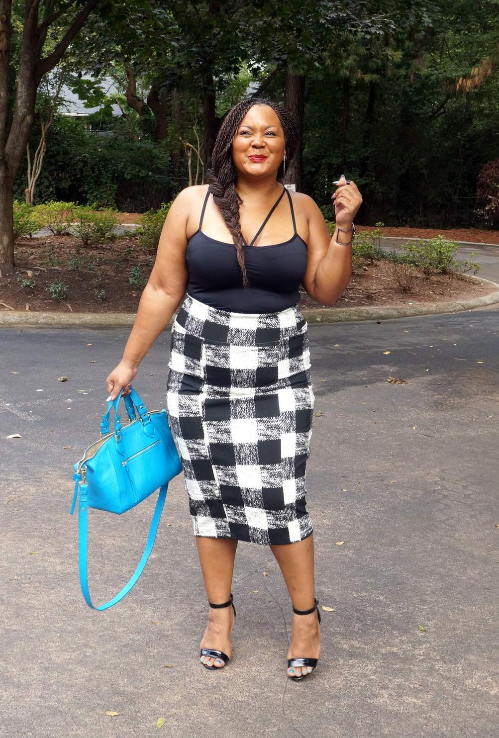 My STyle in the Melissa McCarthy Collection from HSN