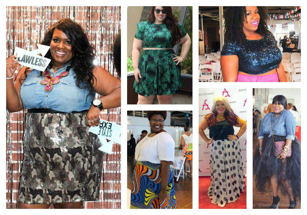 TCFStyle Expo Looks We Loved