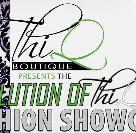 An Atlanta Plus Size Fashion Show Alert! The Evolution Of Thiq