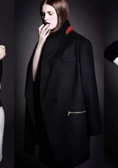 New Contemporary Plus Size Designer Label- Universal Standard on TheCurvyFashionista.com #TCFStyle