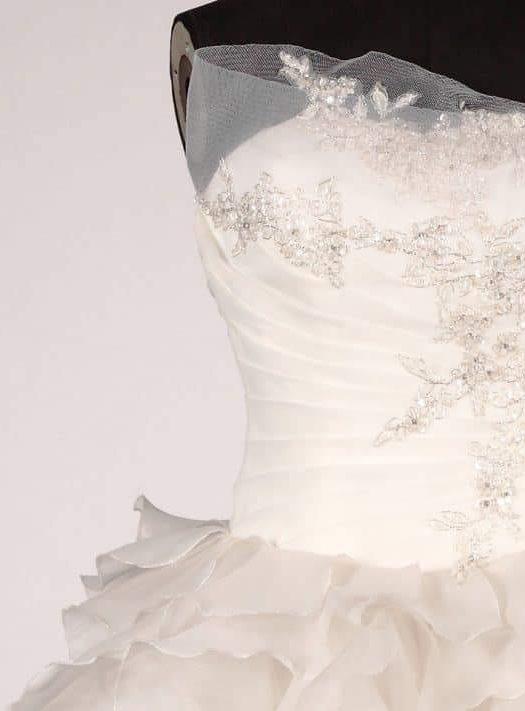 A New Plus Size Bridal Boutique! Curvique Bridal Boutique Opens its Doors in Georgia