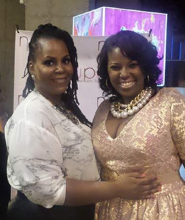 Interview with Plus Size Boss Tunisha Brown of Impact Magazine