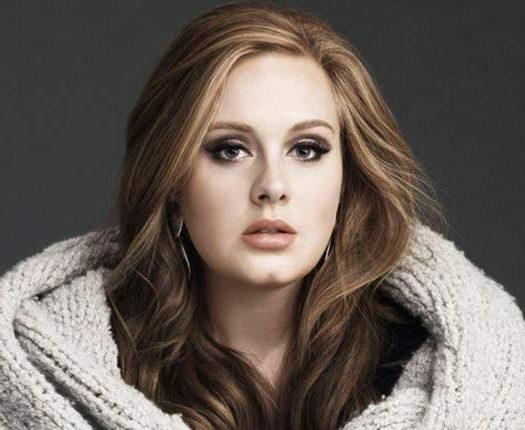 Adele's STyle we love