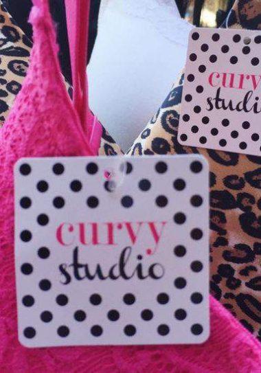 Curvy Studio Plus Size Bra Collection at Target