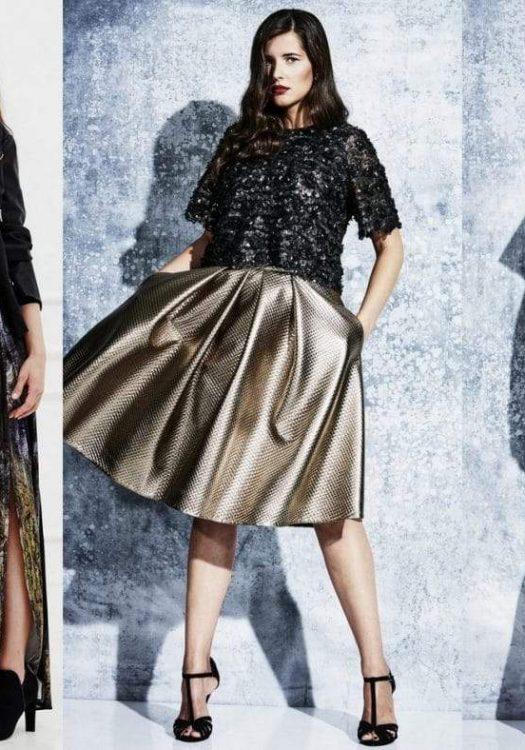 A Refreshing Look at UK Plus Size Brand Elvi