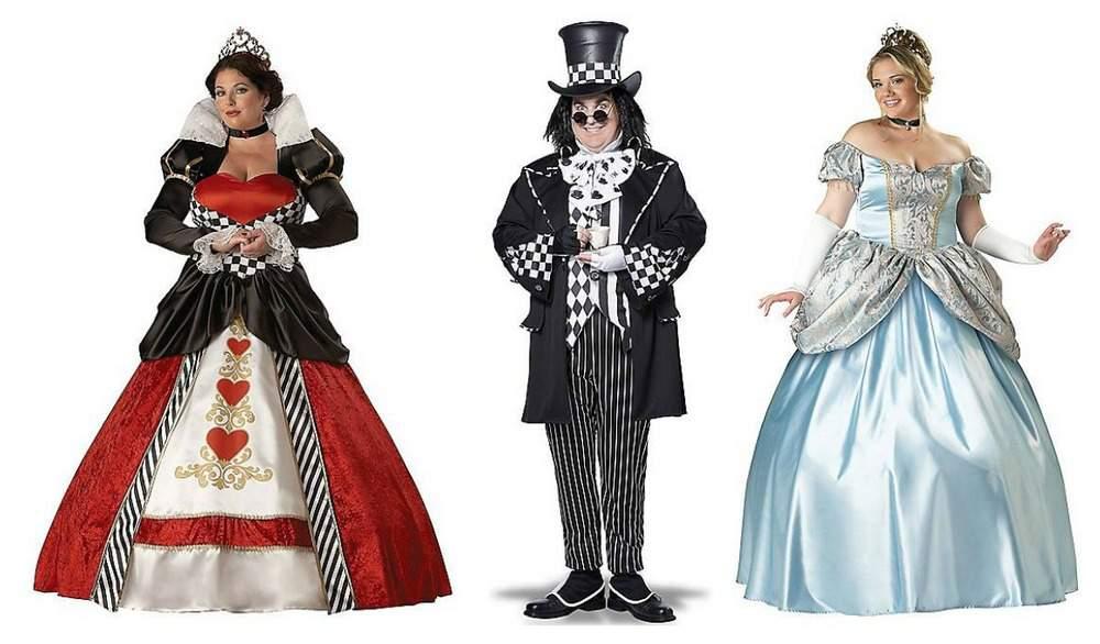 Plus Size Halloween Costumes at Costume SuperCenter