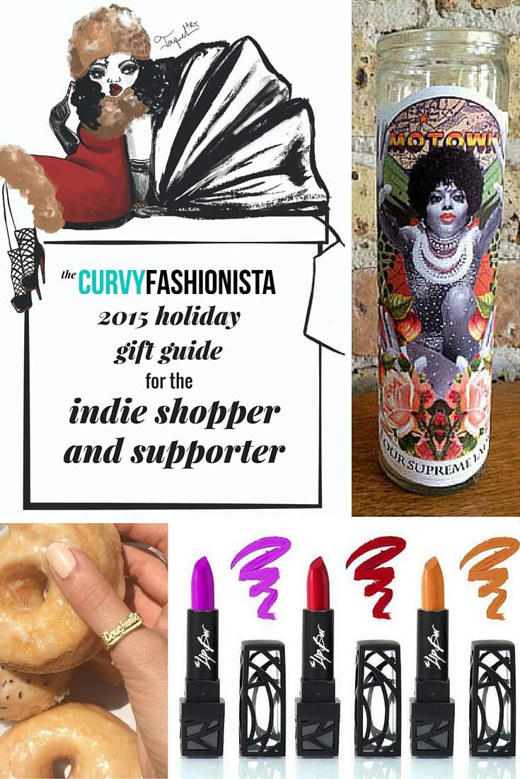 indie holiday gift guide (