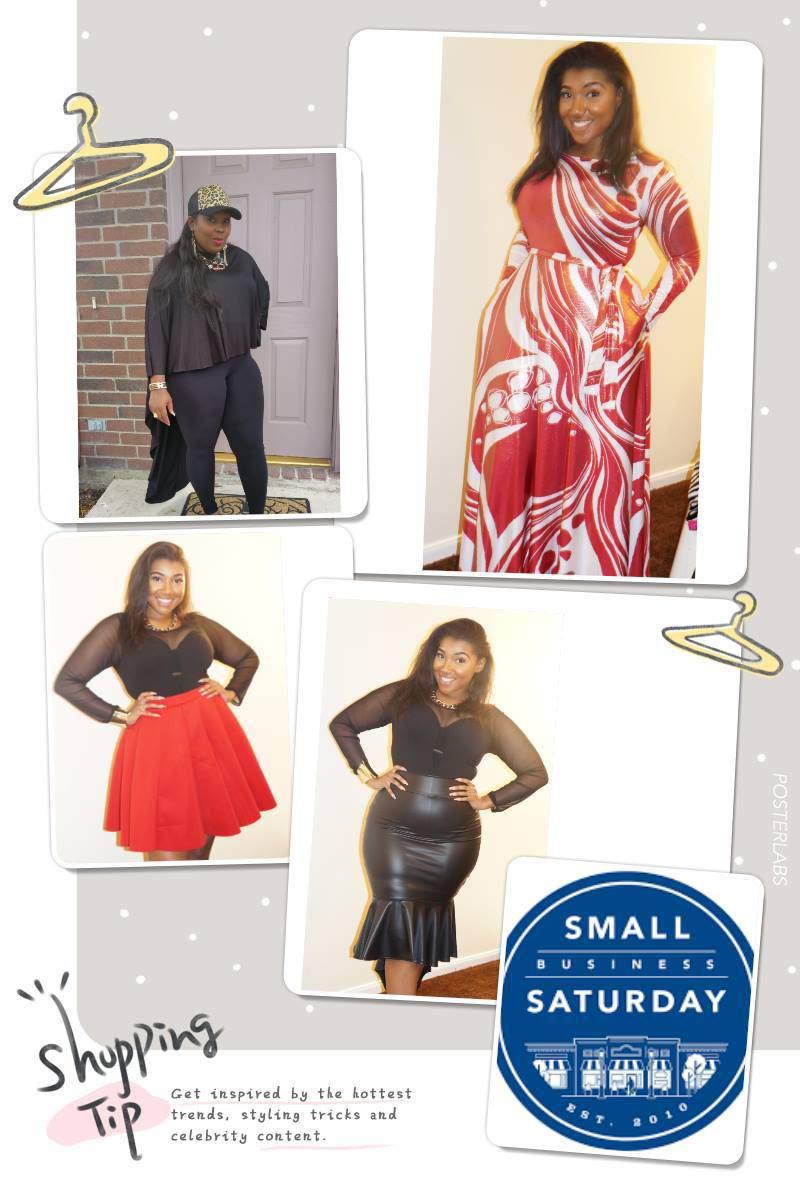 E.G.O Boutique Small Business Saturday coupon