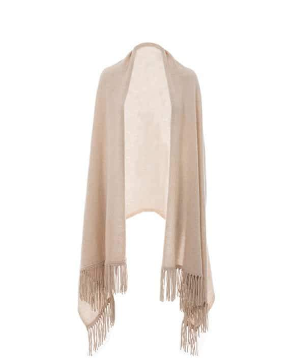 Minnie Rose Cashmere Shawl Gift Ideas for Traveler