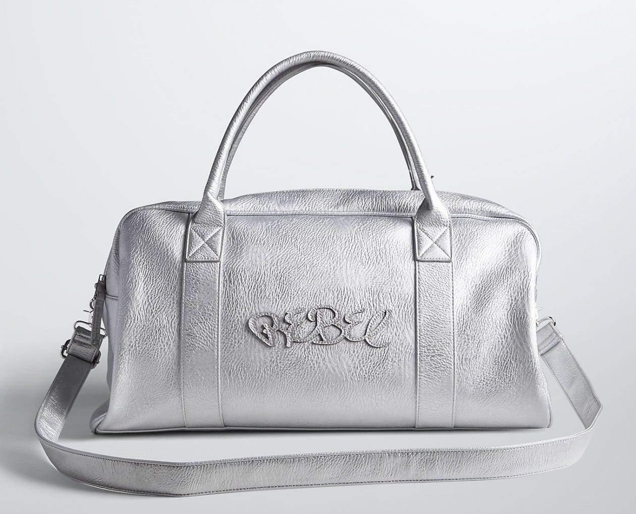 Rebel Wilson for Torrid Overnight Bag Gift Ideas
